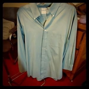 Mens Button up  long sleeve